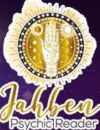 JAHBEN PSYCHIC READER